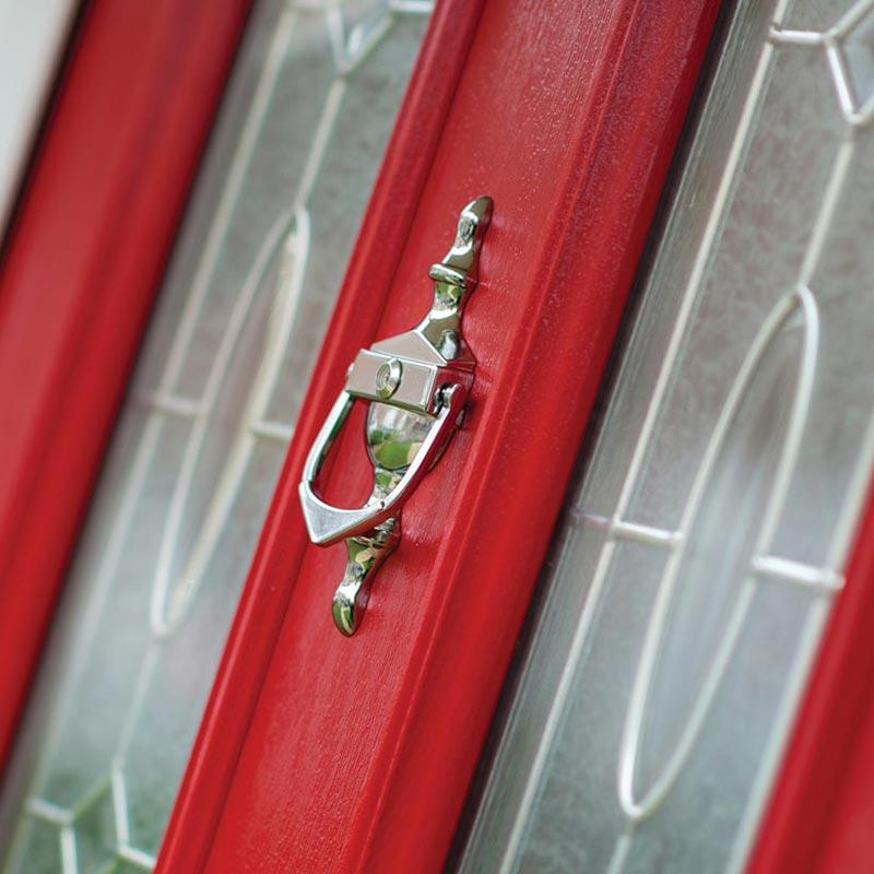 [04]poppyred-knocker