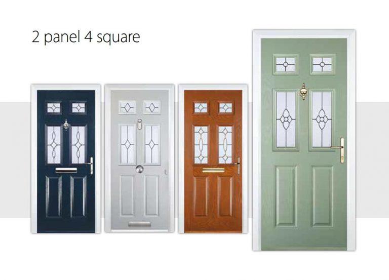 2-panel-4-square-door