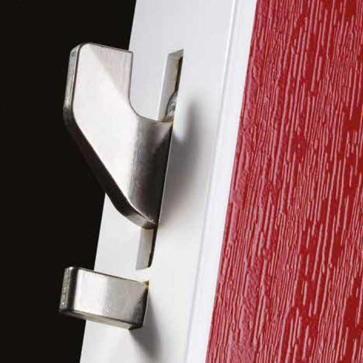 secure composite doors