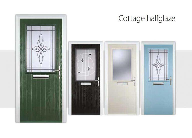 cottage-half-glaze-door