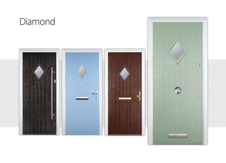 diamond-door