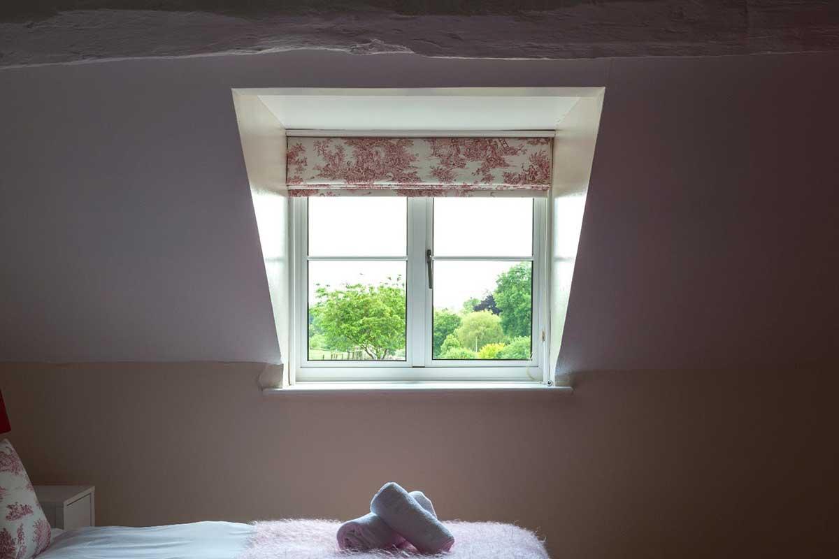 loft room with aluminium windows Edgware