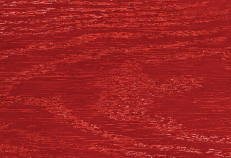 Poppy Red Composite Door Colour