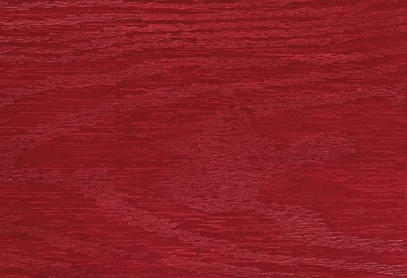 Red Composite Door Colour