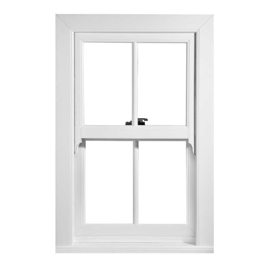 vertical slider upvc window