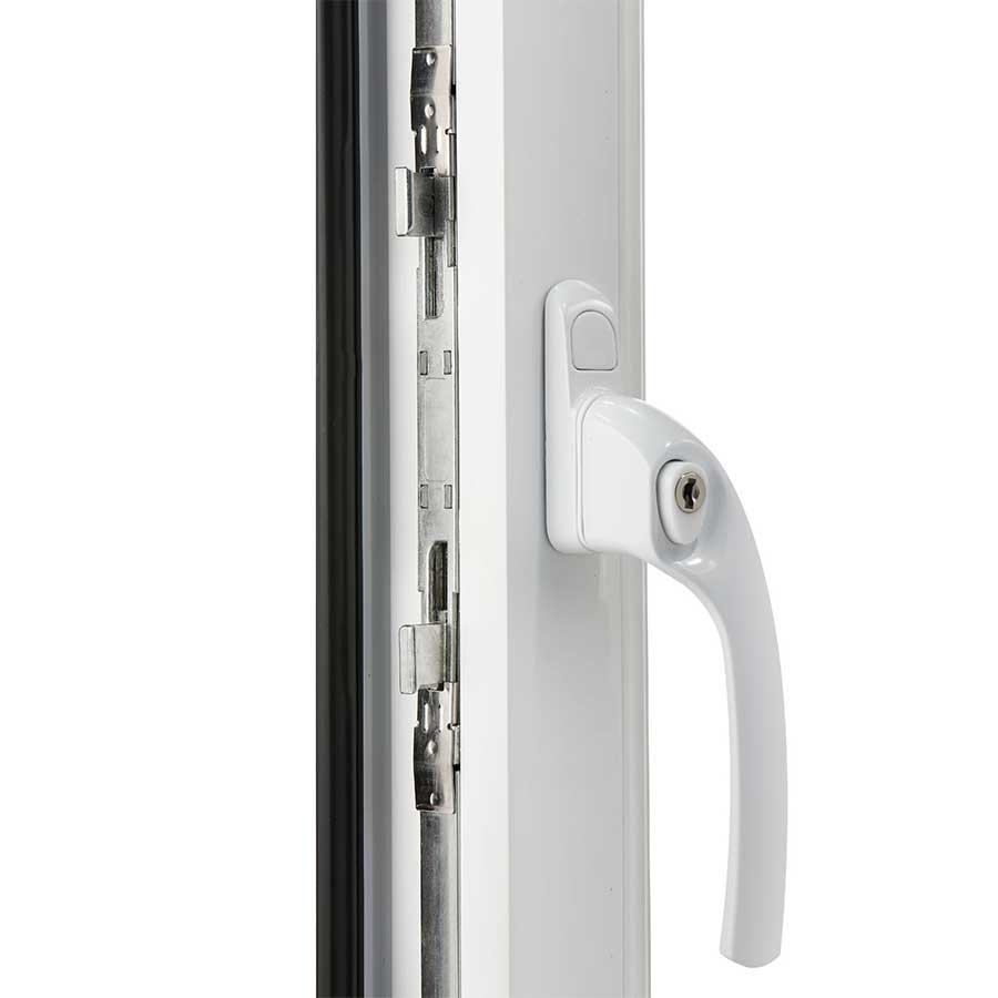 window lock mechanism