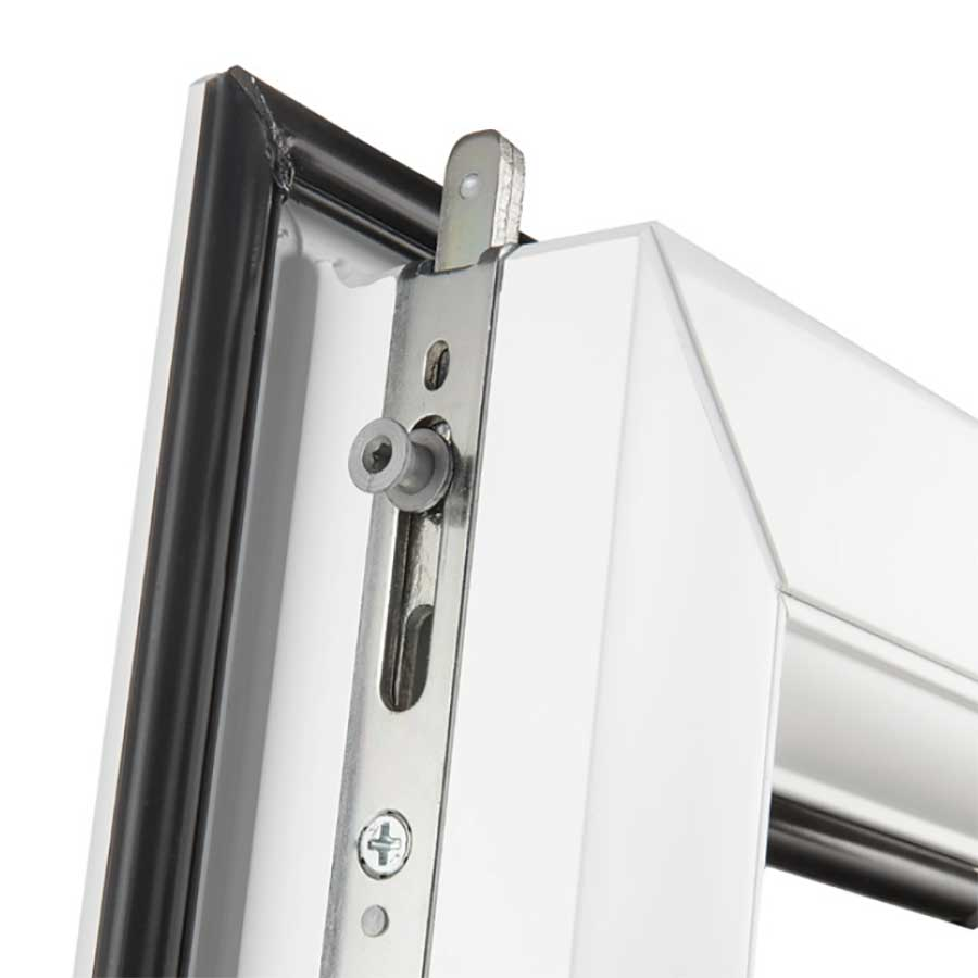 window top lock